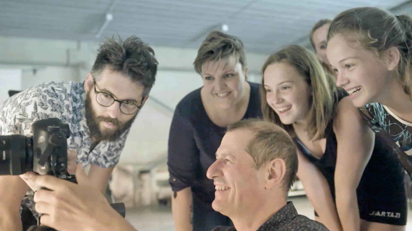 Videocampagne Allemaal Neutraal Neutraal Ziekenfonds Vlaanderen