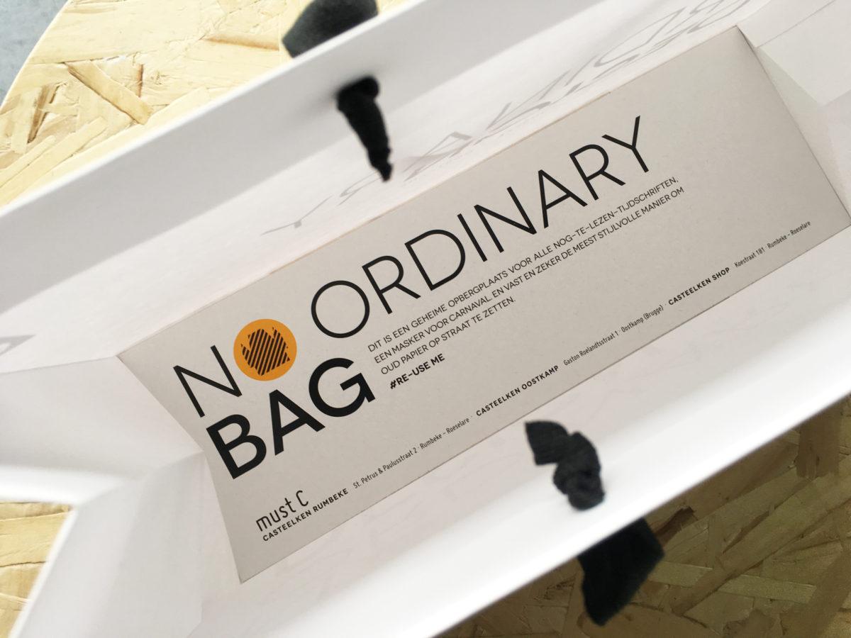 De binnenkant van een shopping bag van Casteelken