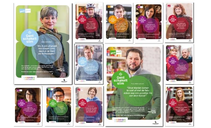 Gentenaars aan het woord over het nieuwe circulatieplan in Stad Gent