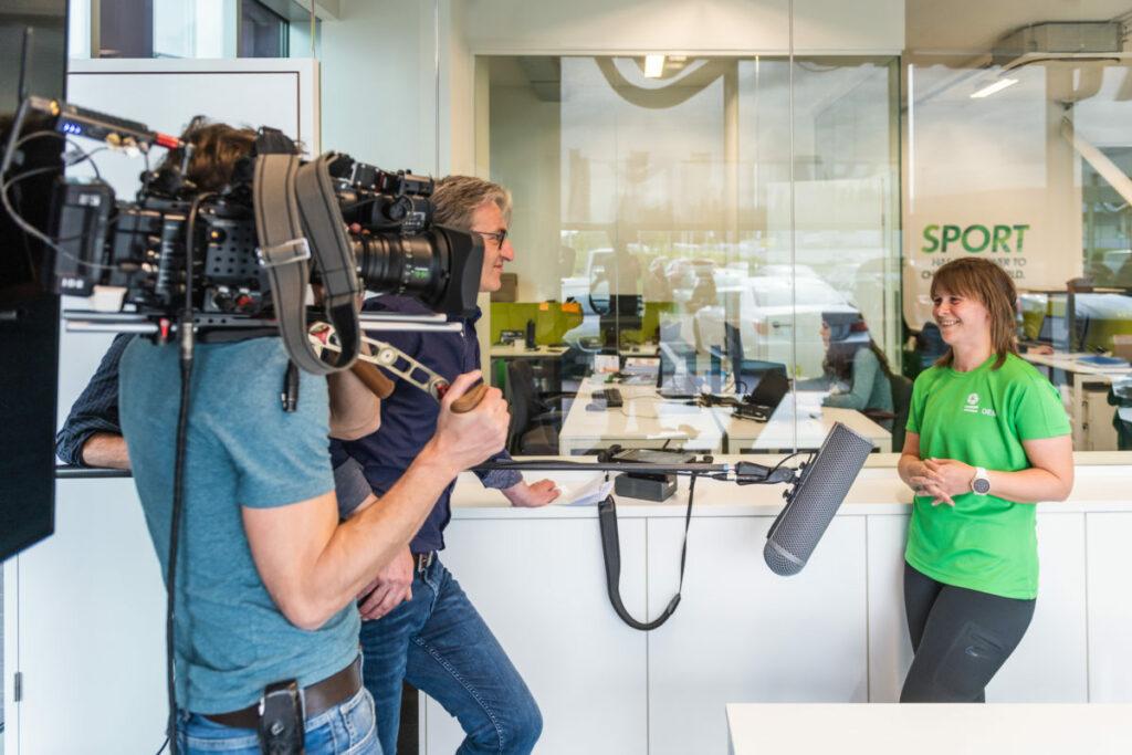 interviews bij Deme - dewerktest.be