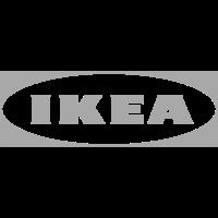 Logo van Ikea