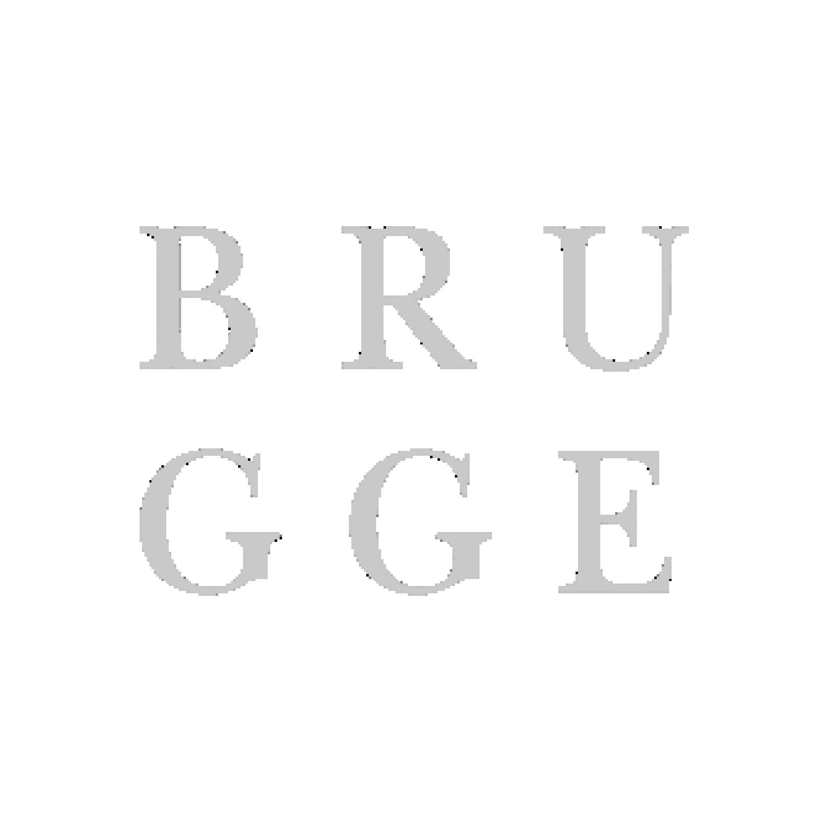 Logo van Stad Brugge