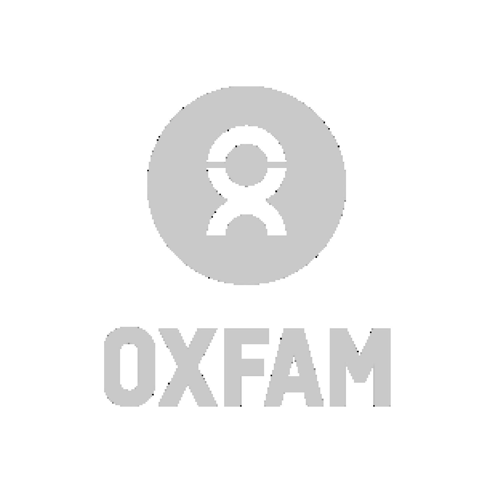 Logo van Oxfam