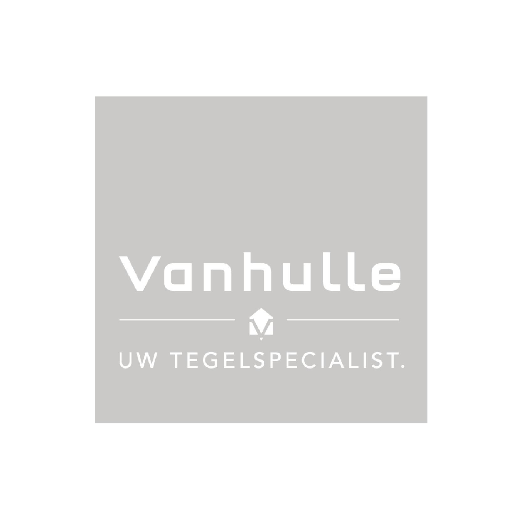 Logo van Vanhulle Tegelcenter