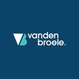 Logo van Vanden Broele