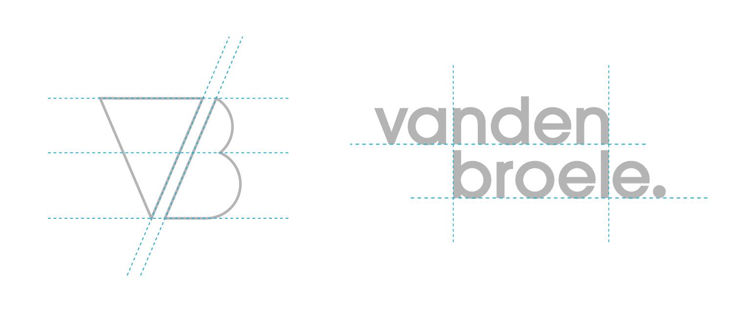 Logo en merkbeeld van Vanden Broele